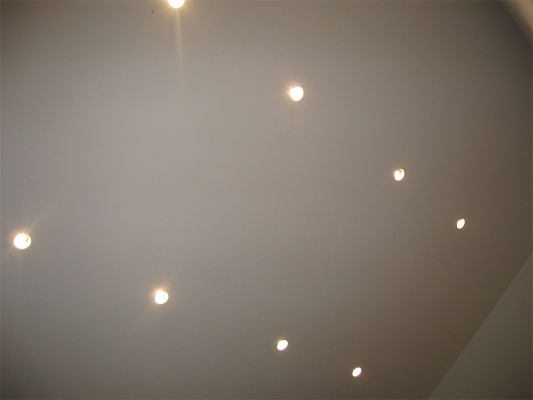 Cupertino house remodelliving room can lighting on vaulted click to view full size image aloadofball Images